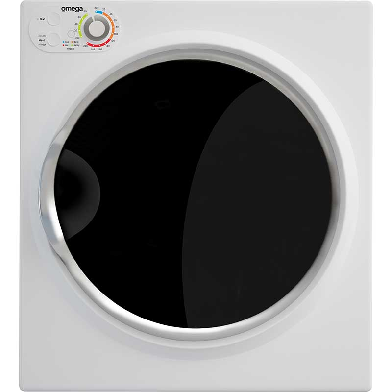 Omega 4.5kg Dryer OCD45W
