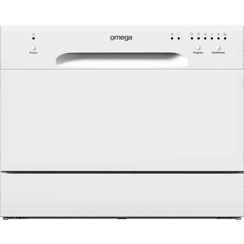 Omega Dishwasher ODW101W