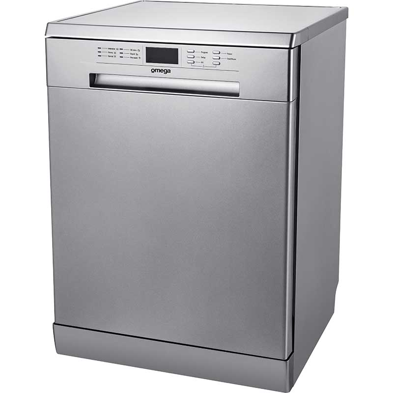 Omega Dishwasher ODW707X
