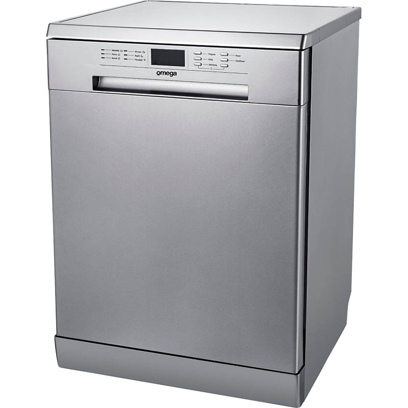 Omega Dishwasher ODW702X