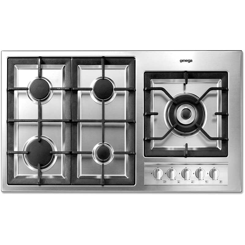 Omega Electric Cooktop OG92XA