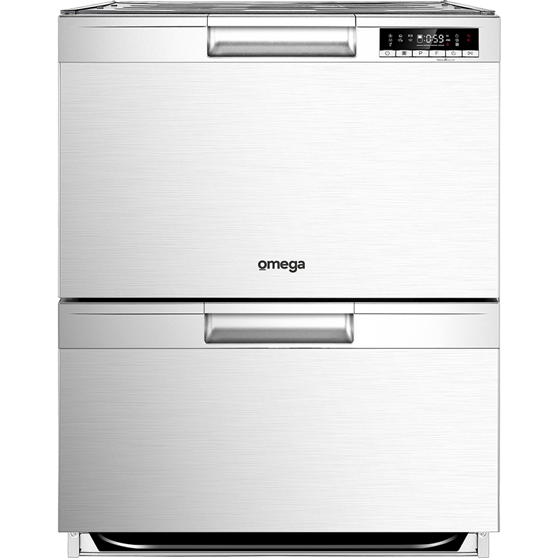 Omega Dishwasher ODD614X