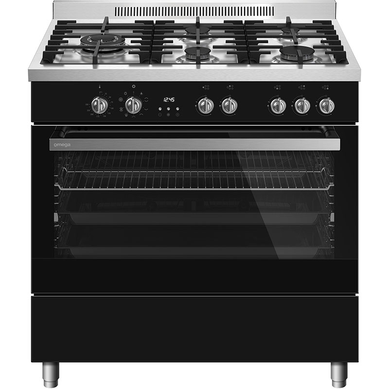 Omega Freestanding Oven OF910FXTGG
