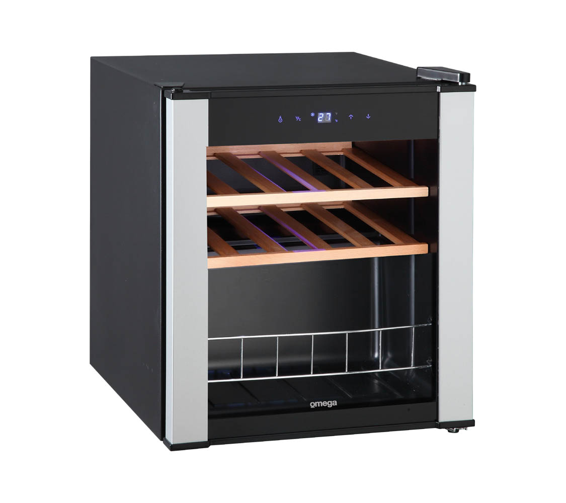 Omega Appliances Wine Cooler OWC15