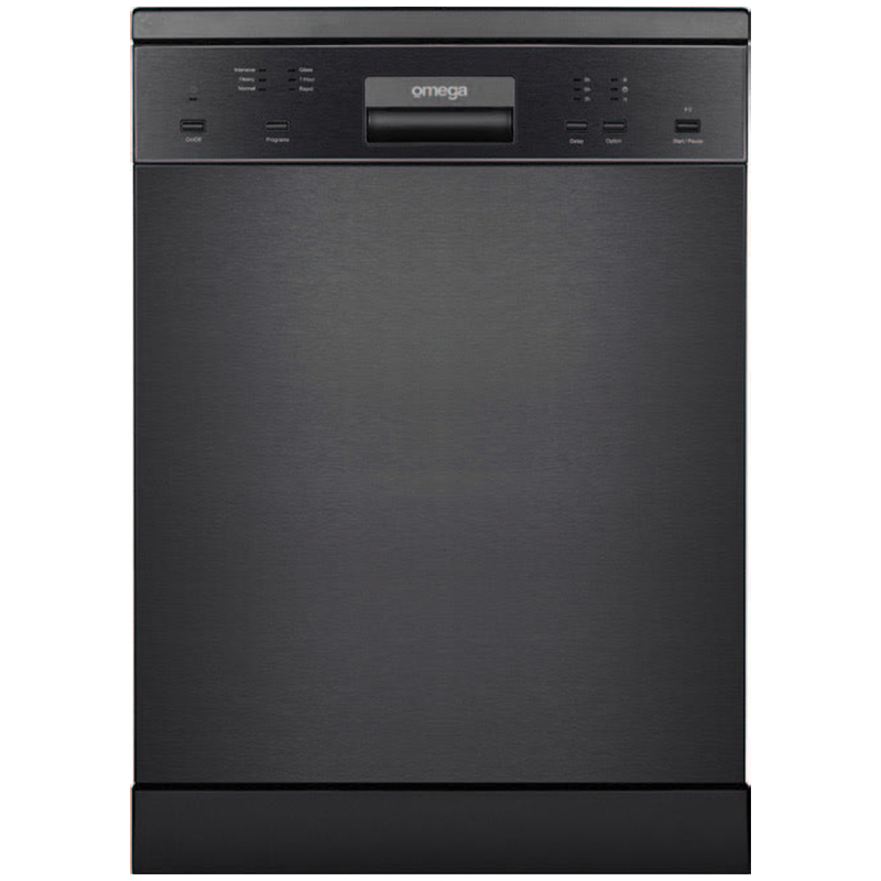 Omega Dishwasher ODW701BX