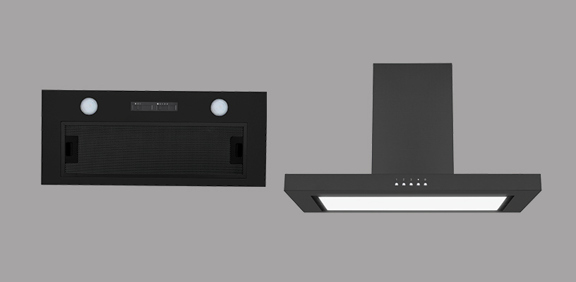 Rangehood-Essentials
